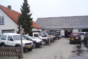 Autobedrijf Saris