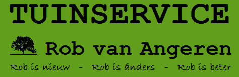 Tuinservice Rob